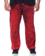 Men - Rip & Repair Jeans B&T)