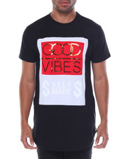 T-Shirts - Good Vibes Tee