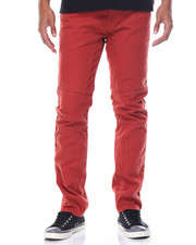 Men - Knee - Trim 5 - Pocket Twill Jeans