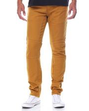 Buyers Picks - Knee - Trim 5 - Pocket Twill Jeans