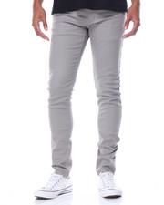 Buyers Picks - Skinny Twill 5 Pocket Jean