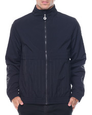 Men - Primo Full Zip Stripes Jacket