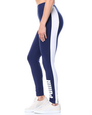 Women - ARCHIVE LOGO T7 LEGGINGS