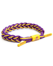 NBA, MLB, NFL Gear - Los Angeles Lakers Bracelet