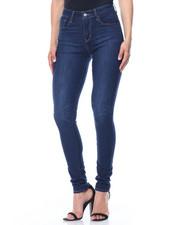 Levi's - Hi Rise Skinny Jean