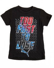 Boys - Graphic Tee (4-7)