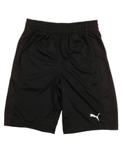 Bottoms - Puma Mesh Short (8-20)