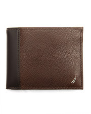 Wallets - Passcase Wallet