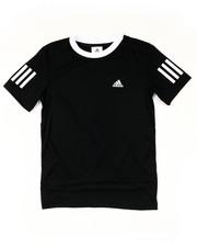 Sizes 8-20 - Big Kids - Adidas Club Tee (8-20)