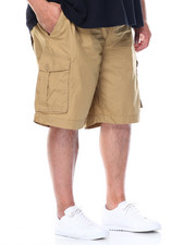 Ecko - Poplin Cargo Shorts