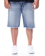 Parish - Jean Shorts (B&T)