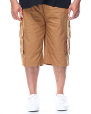 Parish - Cargo Shorts (B&T)