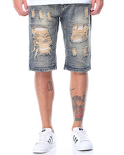 Buyers Picks - Rip & Repair Denim Shorts