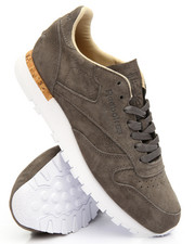 Reebok - CL Leather LST Sneakers