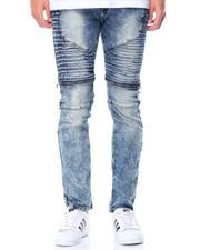 Buyers Picks - Pleat Trim Moto Jean