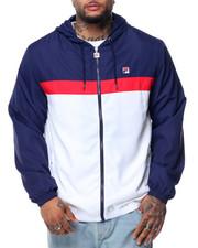Outerwear - Tirvin Wind Jacket