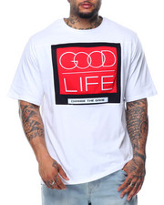 Short-Sleeve - Good Life Tee (B&T)