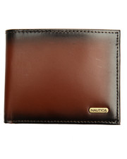 Men - Passcase Wallet