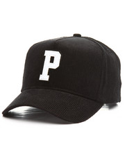 Pink Dolphin - P Snapback Hat