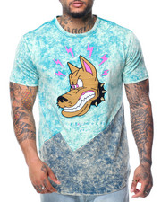 Vie + Riche - Mad Dog S/S Tee