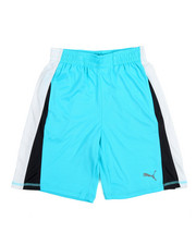 Puma - Puma Form Stripe Short (8-20)
