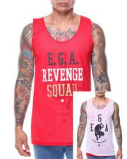 Elbow Grease - Revenge Mesh Reversible Tank