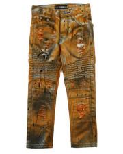 Sizes 4-7x - Kids - Moto Jean (4-7)