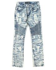 Jeans - Moto Jean (8-20)