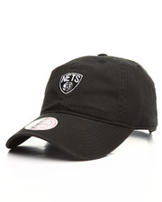 NBA, MLB, NFL Gear - Brooklyn Nets Dad Hat