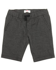 Bottoms - Santa Cruz Knit Shorts (8-20)