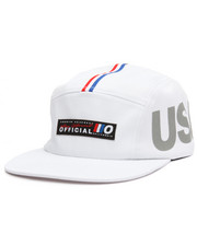 Men - United Nylon Strapback Cap