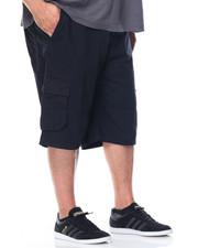 Shorts - Cargo Twill Short (B&T)