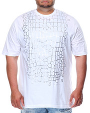 Sean John - Armor Plate Short Sleeve Tee (B&T)