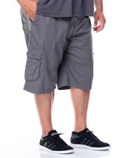 Men - Cargo Twill Short (B&T)
