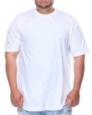 Short-Sleeve - Internationally Known Short Sleeve Tee (B&T)