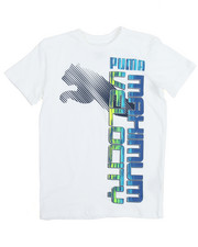 Tops - Graphic Tee (8-20)
