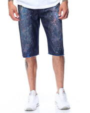 Men - Stone Wash Short