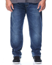 Men - Flex Stretch Denim Jeans (B&T)
