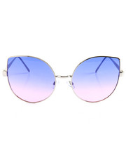 Women - Cateye Sunglasses