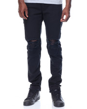 Men - Motto Jeans/Ripped Knee