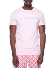 Diamond Supply Co - Practice Tee