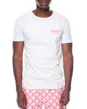 Men - Never Anchor Tee