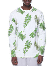 Diamond Supply Co - Paradise L/S Tee
