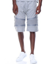 Men - Motto French Terry Short/Zipper