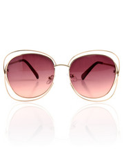 Women - Square Glam Sunglasses