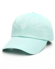 Men - Micro Brilliant Sports Strapback Cap