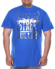 Shirts - Street Bullies Foil Tee (B&T)