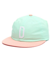 Men - Home Team D Strapback Cap