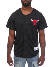 NBA, MLB, NFL Gear - Chicago Bulls Mesh Jersey
