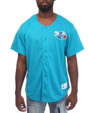 Shirts - Charlotte Hornets Mesh Jersey